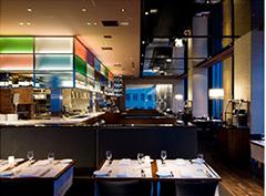 レストラン バローロ